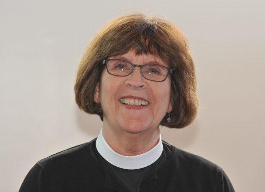 St Stephen\'s Episcopal Church : Clergy